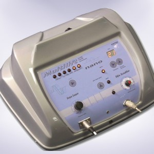 Microcurrent-Electrotherapy