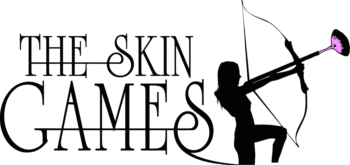 The Skin Games Logo-working4